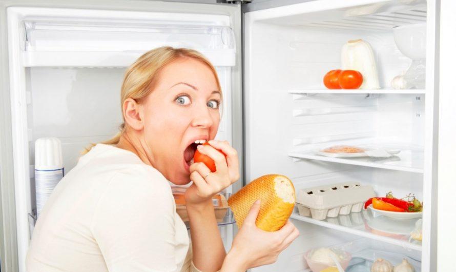 Как можно избежать срывов в диете