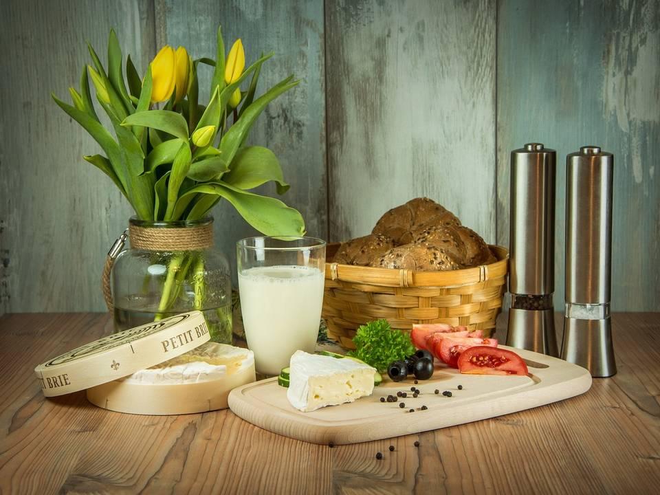 Здоровое питание для похудения. Как привести вес в норму, не садясь при этом на диету?