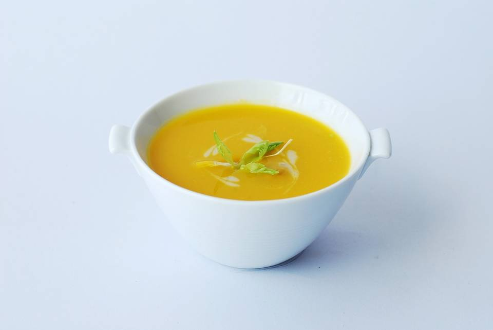 суповая диета
