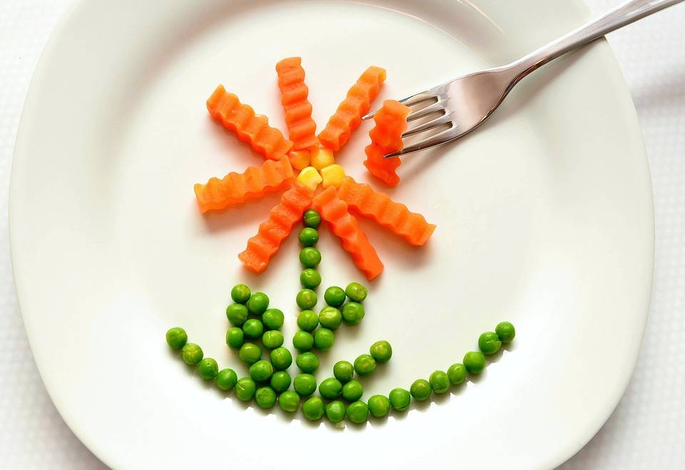 Морковная экспресс диета