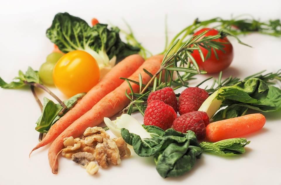 Похудение на вегетарианстве