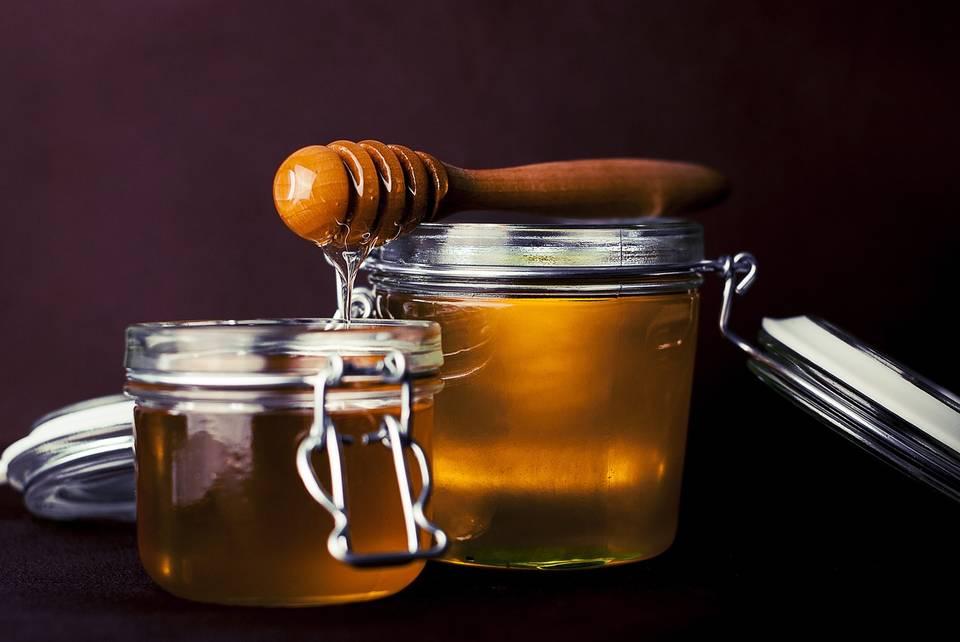 Обертывание с медом для похудения