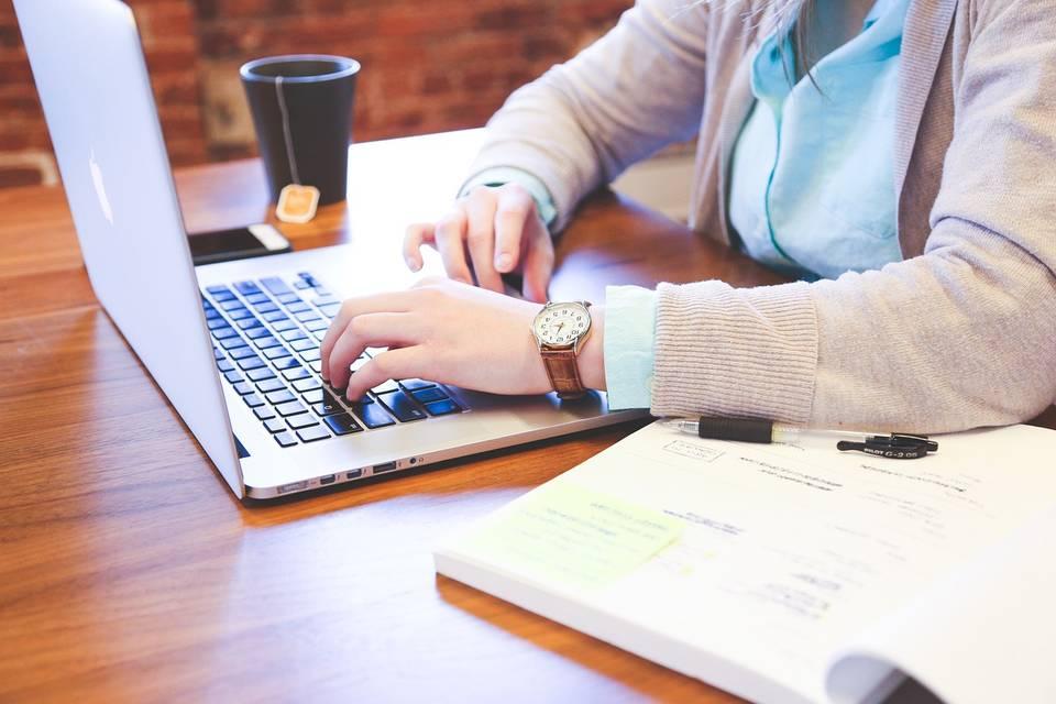 Стресс на работе: как справиться