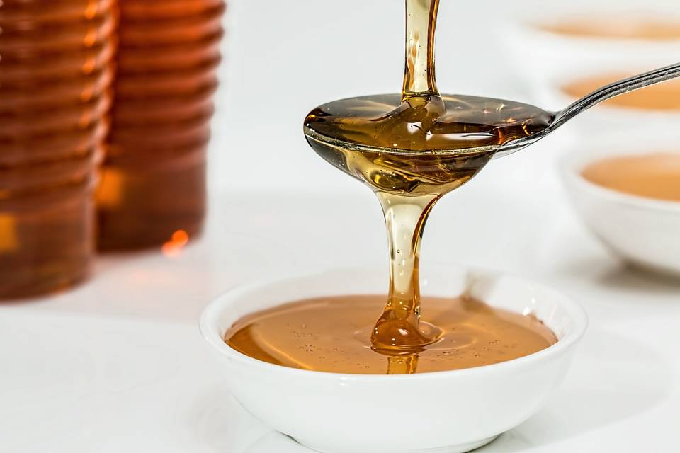 Как определить качество меда