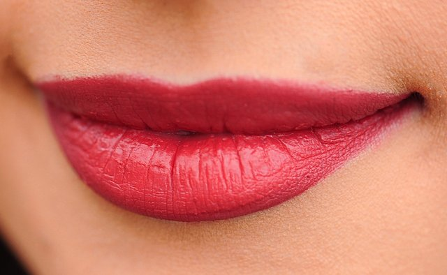 губы: уход за губами
