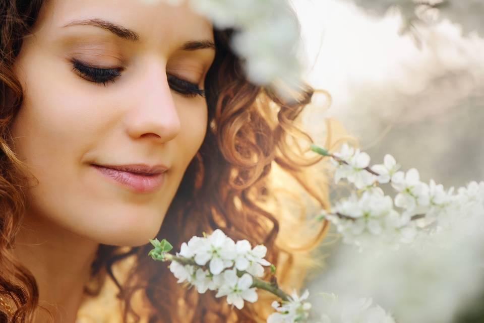 секреты красоты актрис