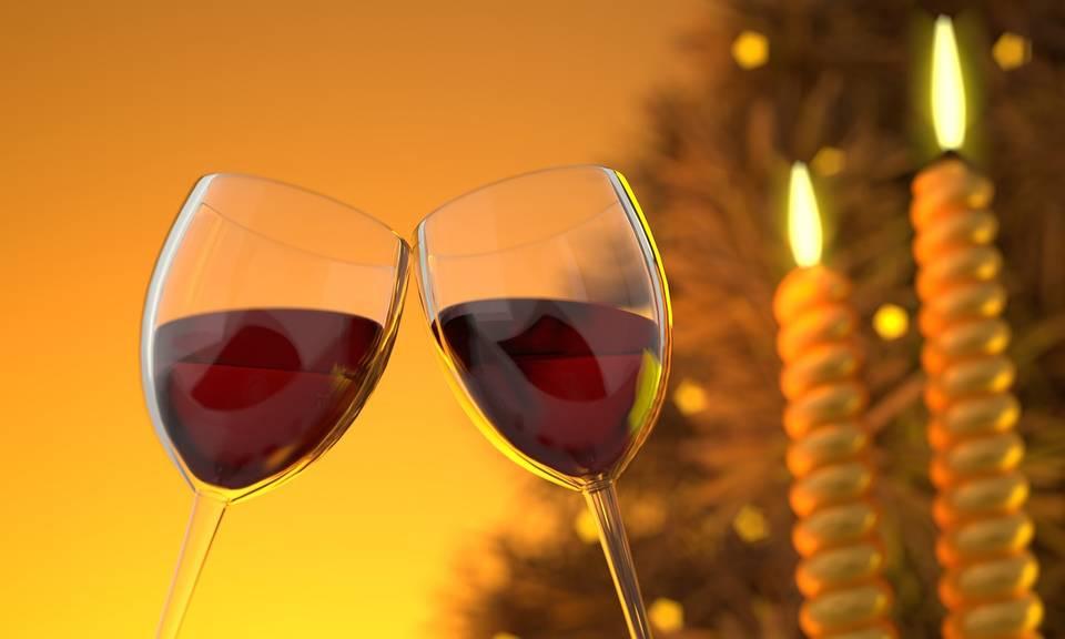 Плюсы и минусы винной диеты