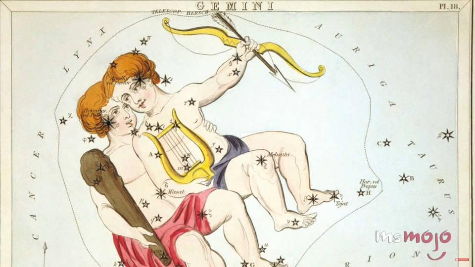 близнецы прогноз гороскоп 2018