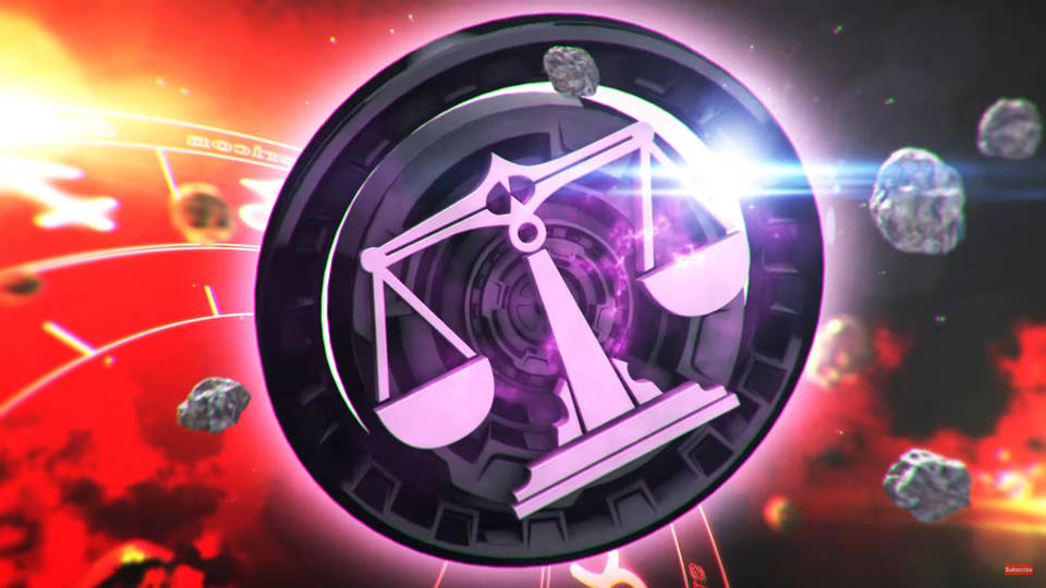 гороскоп весы 2019
