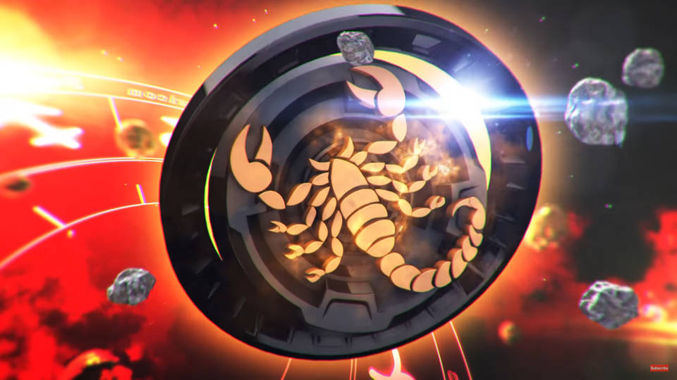 скорпион 2018 гороскоп