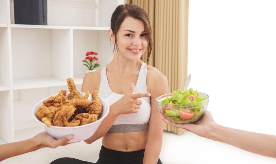 Едим на ночь – и худеем