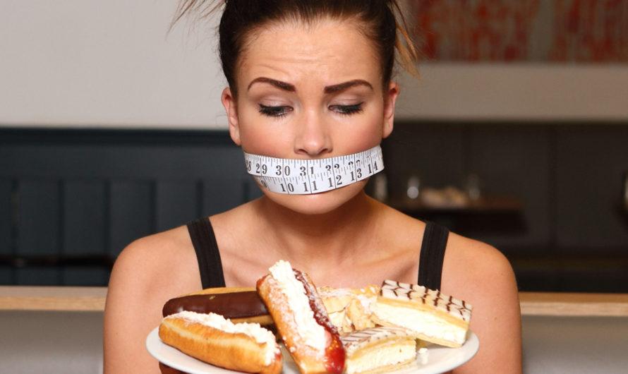 Эффективная схема диеты для похудения