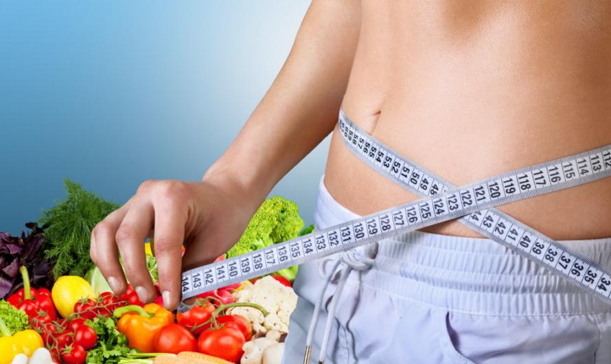Открыт новый подход к питанию для похудения